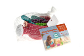 Let's Play Sand Set Baking at Baby Barn Discounts Pour, bake and scoop with this colourful sand play set! Your little one will love making tons of delicious creations at the beach or in the sand pit.