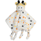 The Little Linen Lovie Comforter at Baby Barn Discounts