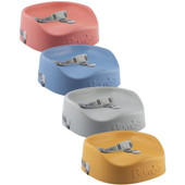 Bumbo Booster Seat comes in 4 lovely colours!