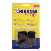 Houdini Stop Car Seat Safety Harness Chest Strap