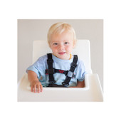 Houdini Stop Car Seat Safety Harness Chest Strap at Baby Barn Discounts