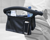 Jolly Jumper Stroller Caddy take all your accessories with you