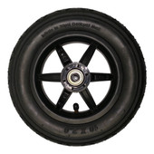 """Mountain Buggy 10"""" Complete Front Wheel"""