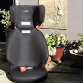 Safe n Sound Tourer Booster Seat