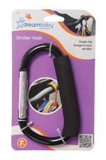 Dreambaby Stroller Hook Carabiner