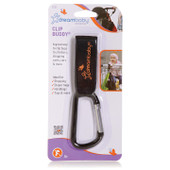 Dreambaby Clip Buddy Carabiner 1 pack