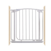Dreambaby Chelsea F160W 71cm-82cm Security Gate
