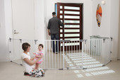 Dreambaby Royale Converta 3 in 1 Play Pen