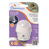 Dreambaby Rotating Swivel Light Auto Sensor