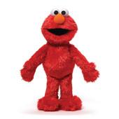 Sesame Street Elmo 30cm Plush Toy