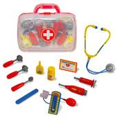 Medical Kit Pretend Play Toy Set