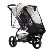 Mountain Buggy Swift Rain Cover for 2015 onwards