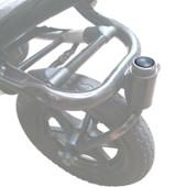 Mountain Buggy - Front Wheel Swivel Nut Cap