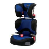 Safe n Sound Hi Liner SG Booster Seat - Blue