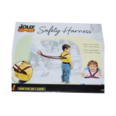 Jolly Jumper Safety Harness