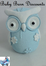 Blue Owl Money Box