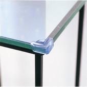 Dreambaby Glass Table and Shelf Corner Cushions 4 Pack