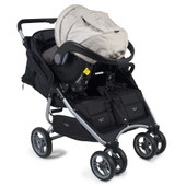 Valco Travel System Adaptor to suit Unity Capsule to Snap Duo