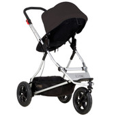 Mountain Buggy Carrycot Plus for Urban Jungle / Terrain and +one