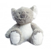 Urban Junior Plush Grey Koala 30cm (standing) at Baby Barn Discounts A beautifully designed koala from Urban Junior, so soft to touch, cuddly to hold perfect for the little one.
