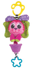 Playgro - Musical Pullstring - Bunny