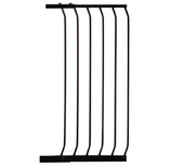 Dreambaby Chelsea Extra Tall Gate Extension 45cm F842 (old packaging) at Baby Barn Discounts Dreambaby Chelsea Tall Gates are 1M high & provide greater security and peace of mind for busy parents.