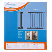 Dreambaby Chelsea 63cm Standard Gate Extension F834 (old packaging) at Baby Barn Discounts