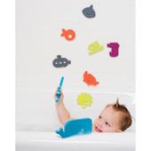 Boon Dive 3D Foam Bath Tub Appliques