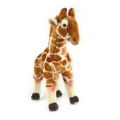 Korimco Rafiki Giraffe 32cm Plush Toy