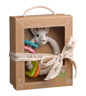 Sophie the Giraffe So Pure Colo'rings Teether