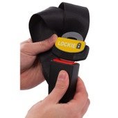 Infasecure Lockie Seatbelt Locking Device