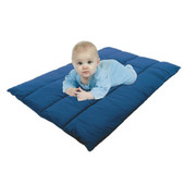 Sleepover Padded Porta Cot Fitted Sheet