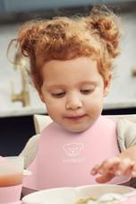 Baby Bjorn Soft Bib at Baby Barn Discounts