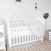 Babyhood Cot Canopy Net