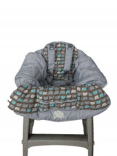 Playette Shopping Trolley Cover - Elephant
