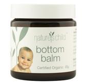 Nature's Child Certified Organic Bottom Balm 85g