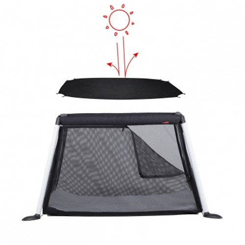 Phil & Teds Traveller Shade Mesh Cover (V4) 2017+
