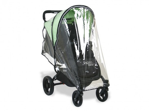 Valco Baby Wind & Rain/Storm Cover for Snap 4