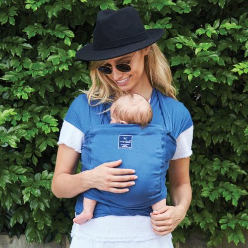 Hug a Bub Organic Pocket Wrap Carrier