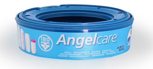 Angelcare Baby Nappy Single Refill Cassette