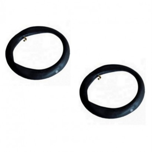 "Mountain Buggy / Phil&Teds - 10"" Inner Tube with Bent Valve set of 2"