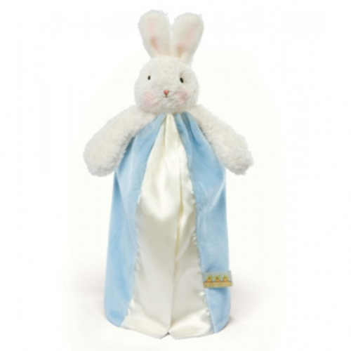 Bunnies By The Bay Bye Bye Buddy 28 cm - BLUE