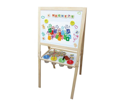 Monarch 4 in 1 Wooden Easel