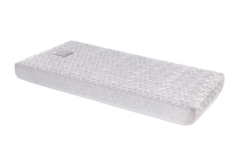 Boori Breathable Mattress 132 x 70 x 12 cm Suits Urbane Daintree Convertible Cot