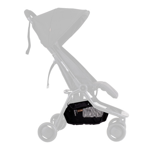 Mountain Buggy - Parcel Tray to suit Nano