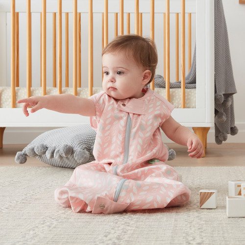 ergoPouch Sheeting Sleeping Bag 0.3 tog 2-12 Months