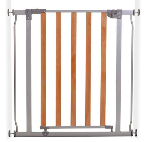 Dreambaby Cosmopolitan Security Gate Grey