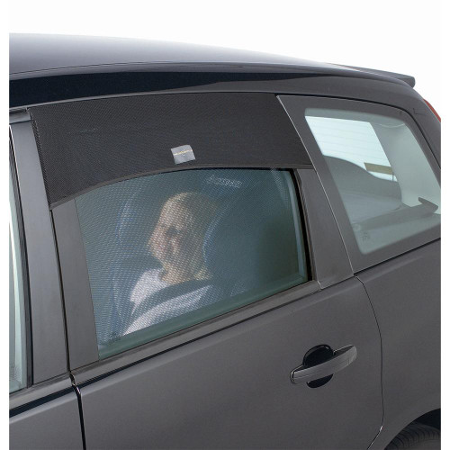 Outlook Autoshade Car Window Shade Twin Pack