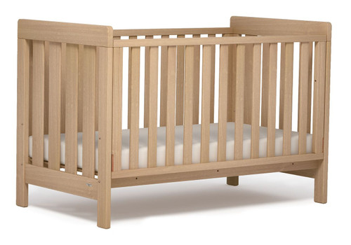 Boori Urbane Daintree Cot bed  - ALMOND