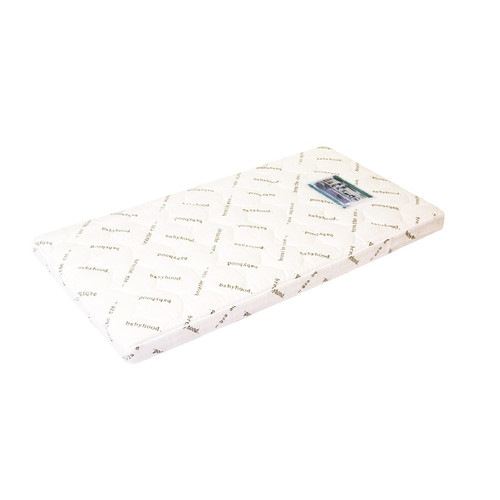 Babyhood Breathe Eze Cradle Mattress